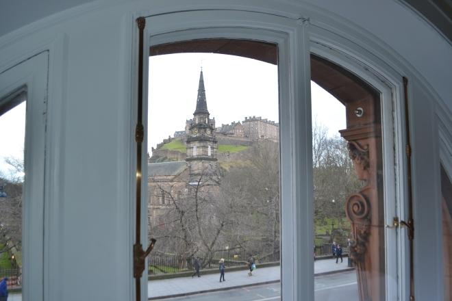 Caledonian Edinburgh