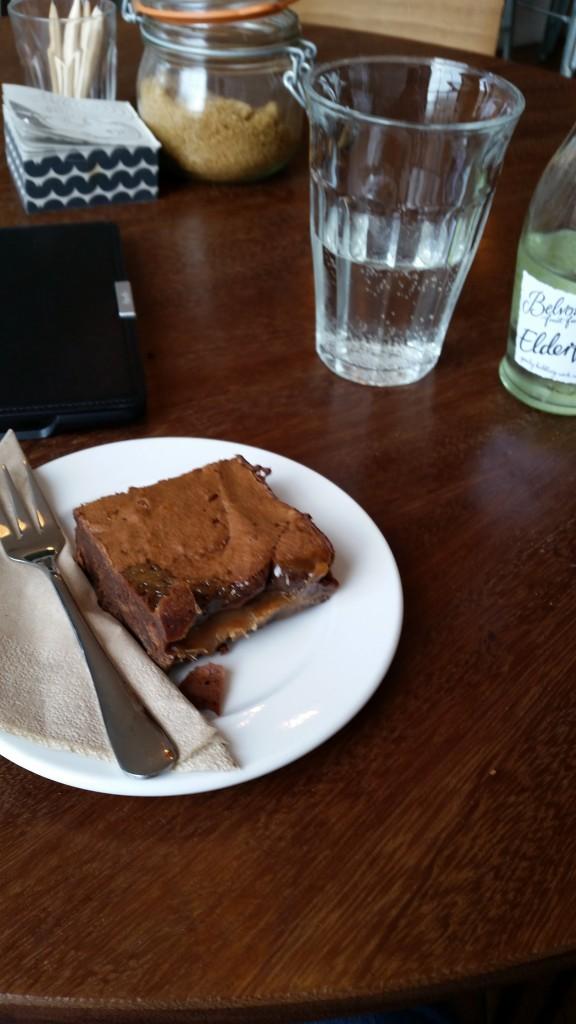 Fortitude Coffee Edinburgh